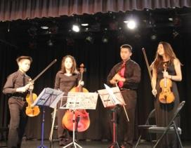 Daniel Apolonio, Jerlene Hsueh, Matthew Chong, Melissa Liu